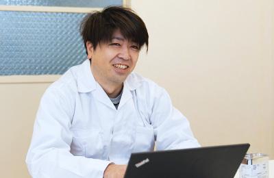 株式会社GMT 取締役執行役員 生産技術開発部 部長