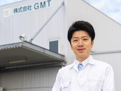 株式会社GMT 代表取締役社長 高萩 大輔