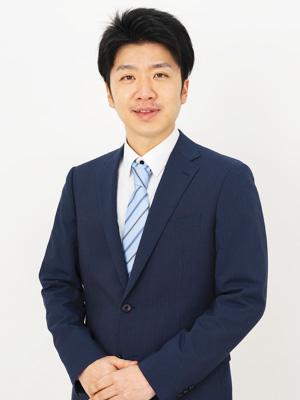 株式会社GMT 代表取締役社長 高萩大輔